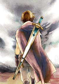 オブシディアン ~王家の守り~ スマホ版