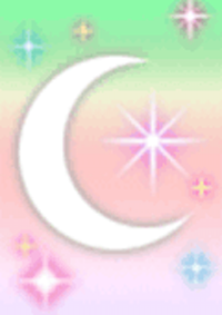 PRETTY CURE CRYSTAL STARS FAIRY VISON