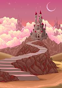 魔王城の日常