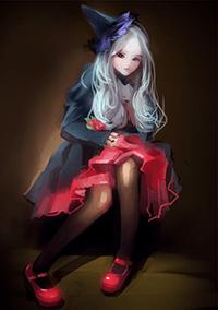 魔法少女は夜に踊る