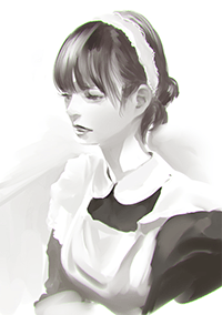 桐子  (愛の行方 其の2)